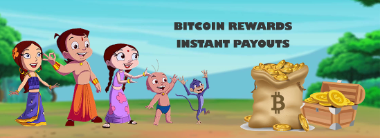 BheemCoin.com : Welcome To Bheemcoin.com - Bitcoin reward, instant payouts