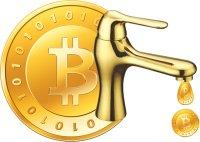 freemoneyfaucet.xyz: a simple Free Money Faucet