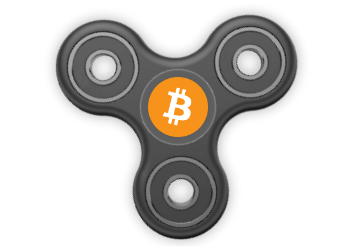 Btcspinner: This is the first spinner that brings free BTC