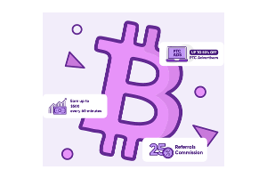 Moremoney: Receive Bitcoin every hour from this free high paying Faucet. Visit Shortlinks, complete PTC Visits, complete offerwalls and many more.