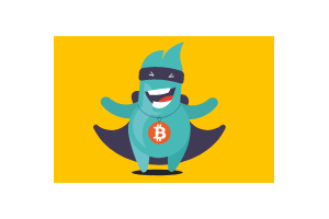 Win free BTC every 10 minutes with SATOSHIHERO.COM